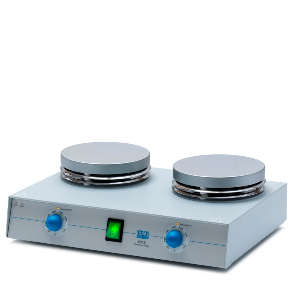 RC Series Hot Plate