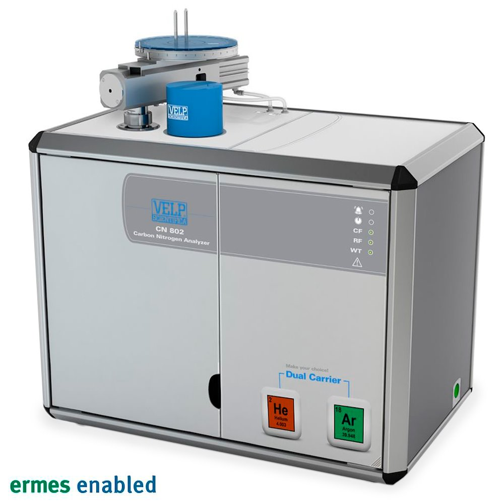 CN 802 Carbon Nitrogen Elemental Analyzer
